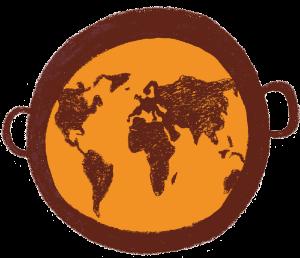 Die Welt im Kochtop - Über den Tellerrand