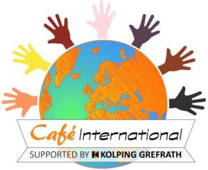Café International Grefrath