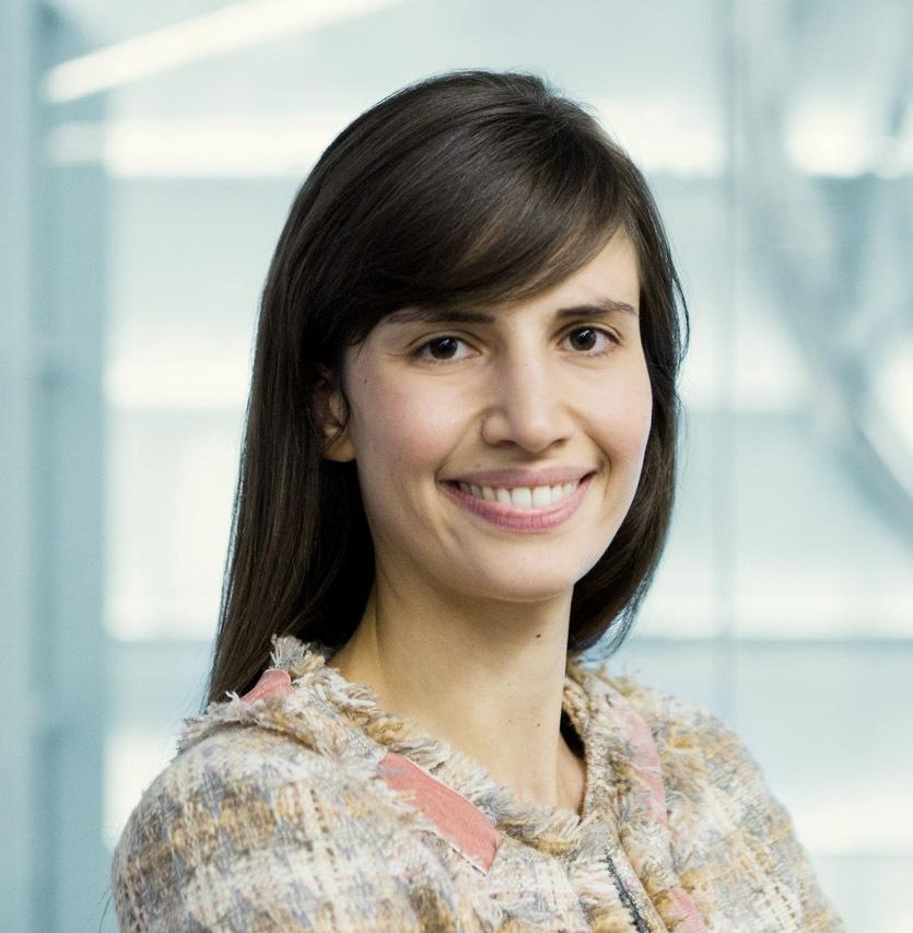 Nadine Kruschbersky