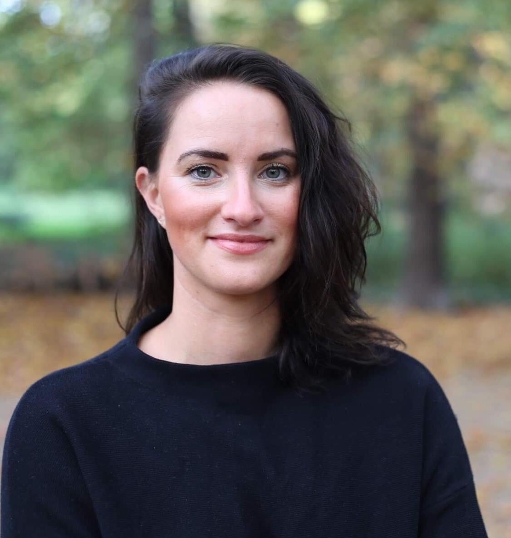 Julia Hübner