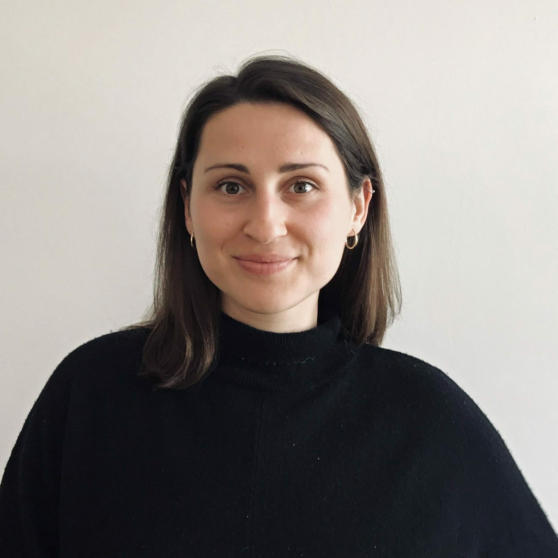 Victoria Hugelshofer