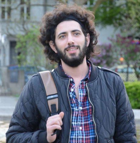 Feras Abou Saleh