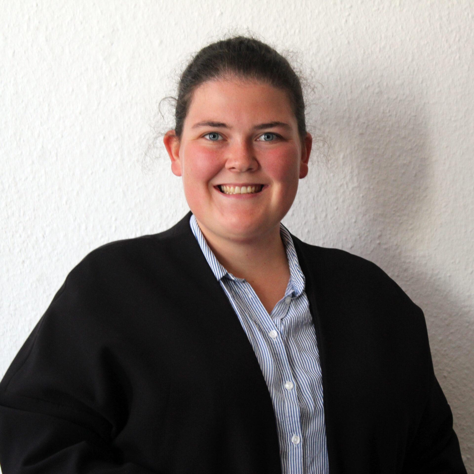 Rebecca Muralt