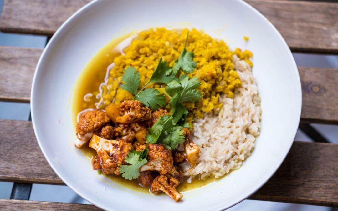 Indian Dream Dinner