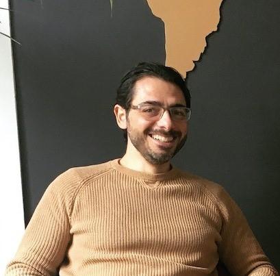 Husam Haj Qasem