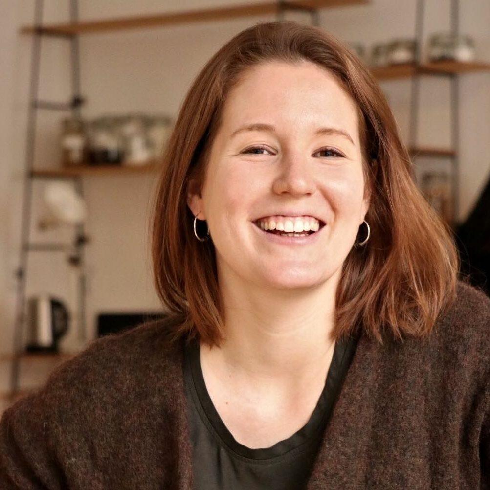 Marieke Schöning