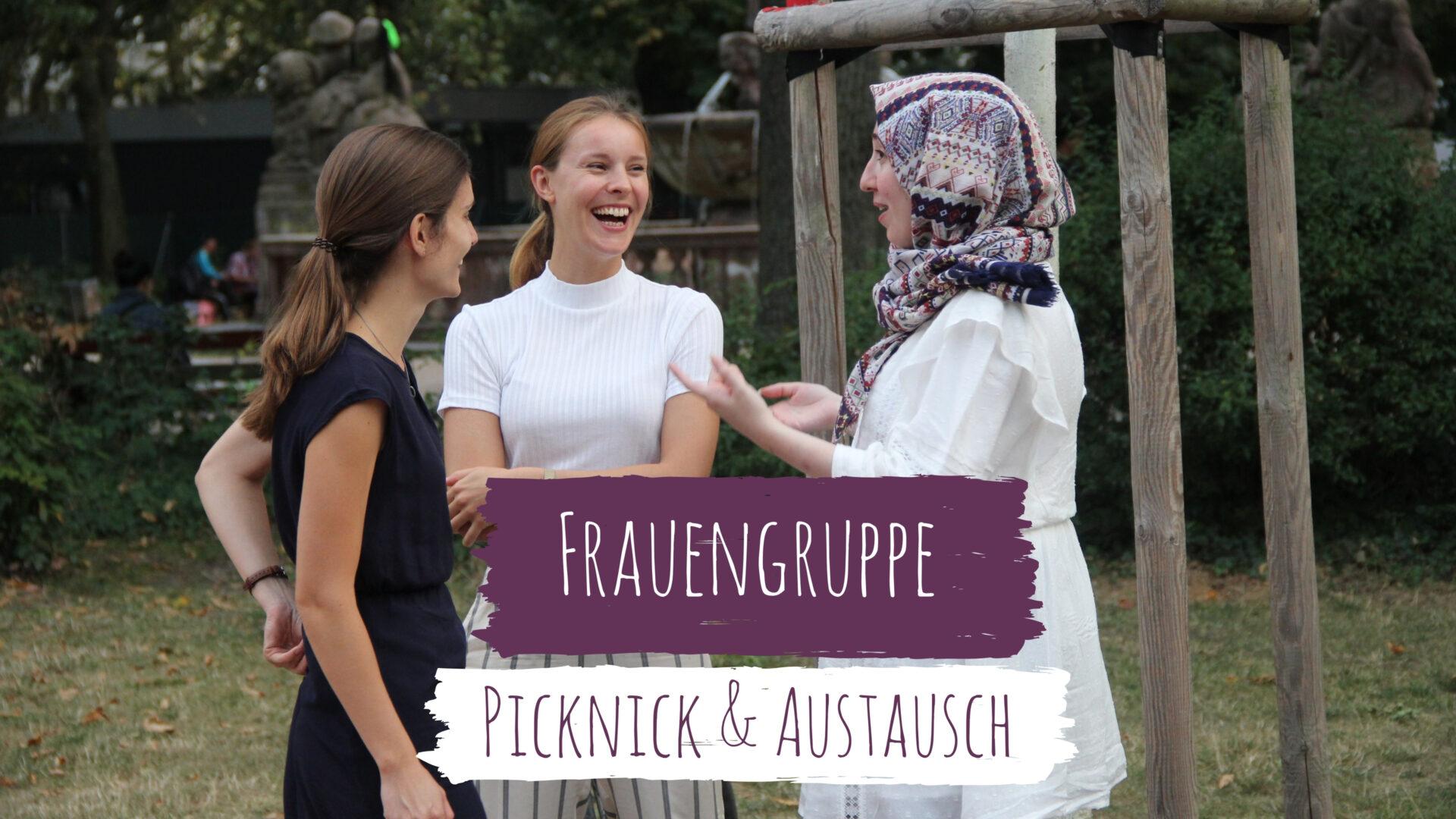 FFM - Frauen Picknick