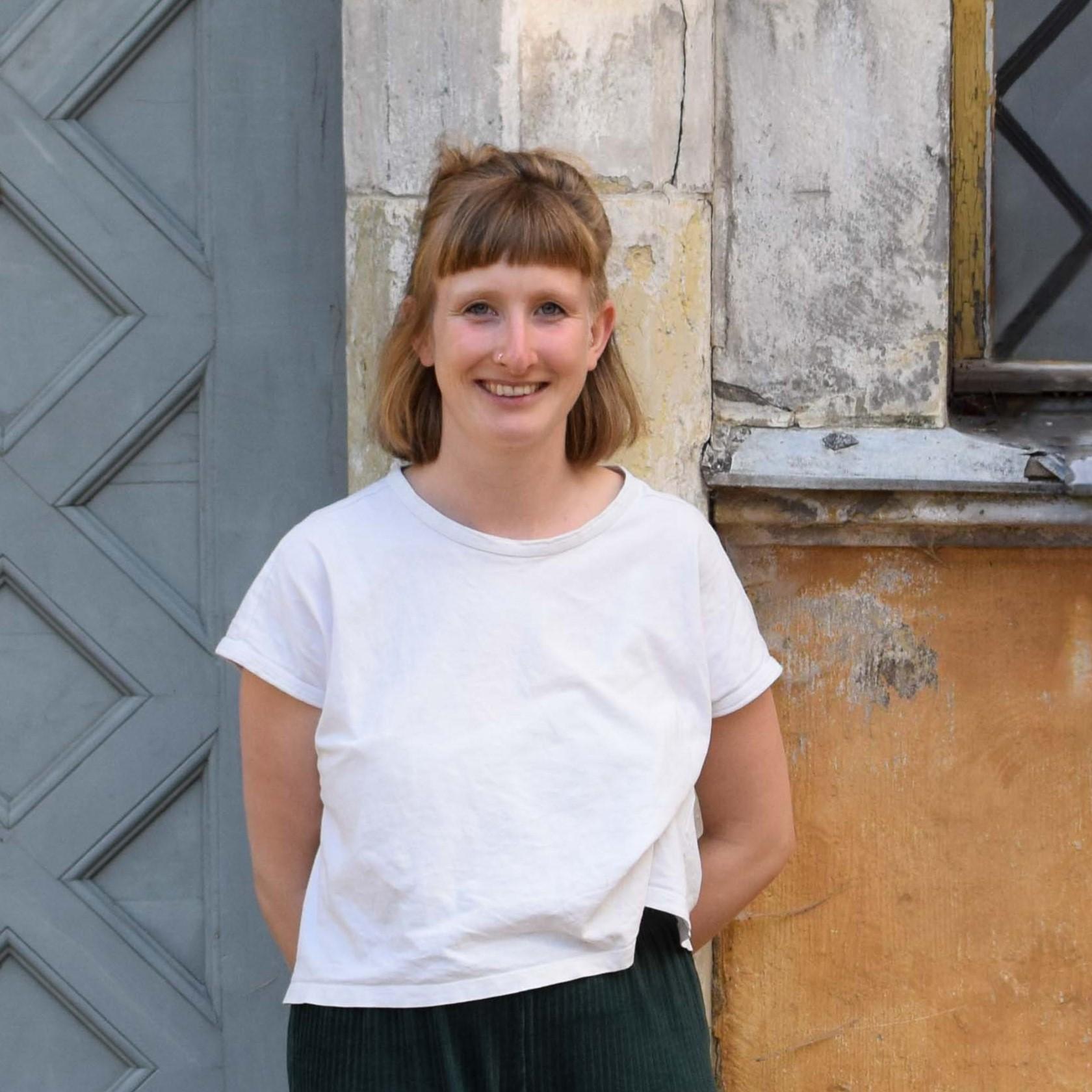 Magdalene Baisch